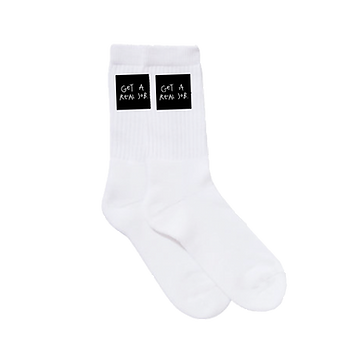 calcetines getarealjob