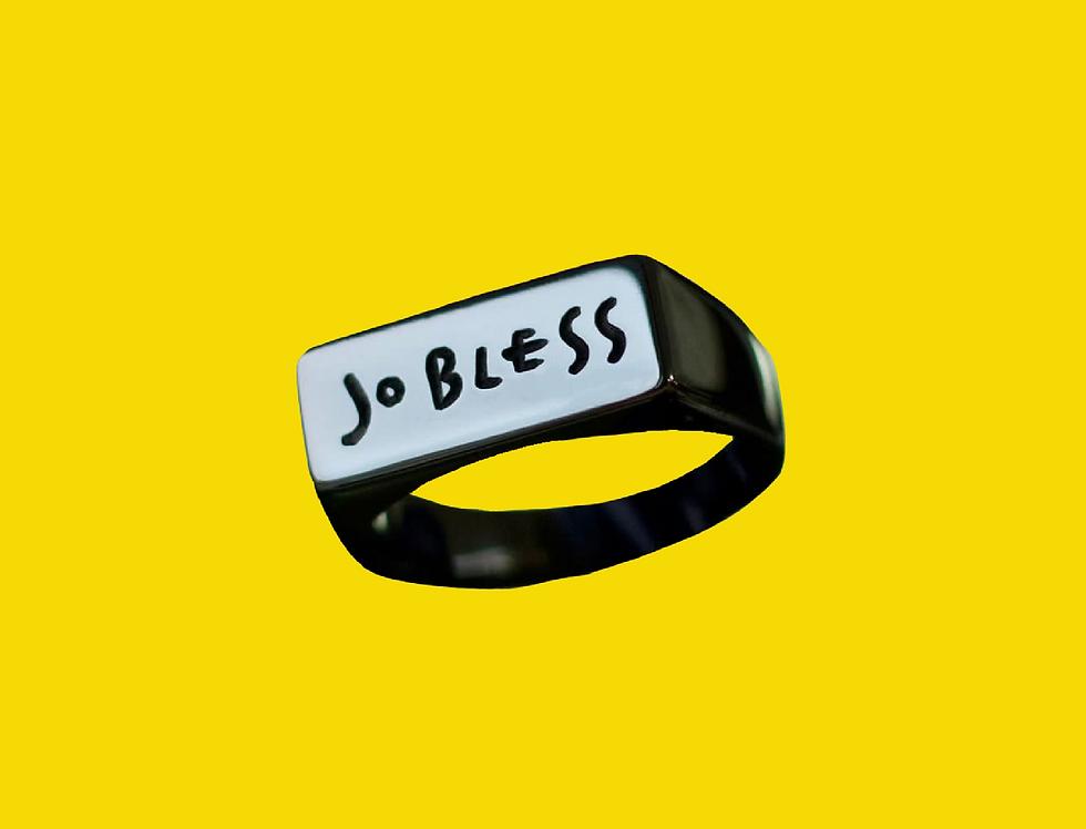 Dirty Paradise X GARJ - Jobless Ring