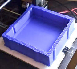 functional proto-mold