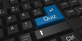 Online Quiz April 10