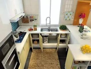 訂造廚櫃要比較