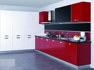 廚櫃擺放樣式有哪些 廚櫃的5種布局形式