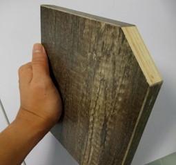 E1多層實木夾板