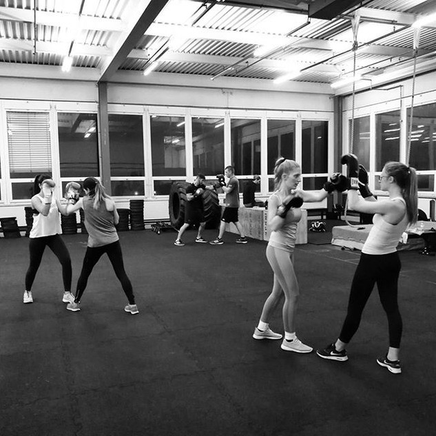 #boxing #functional #training #functiona