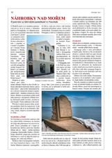 Photos. Ros Chodes magazine (Czech Republic)