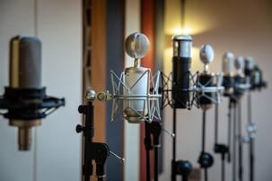 Recording Studio (four)