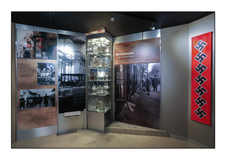 Durban Holocaust & Genocide Centre.  Durban, KwaZulu-Natal Province, South Africa.