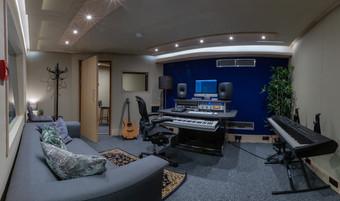 Recording Studio (one)