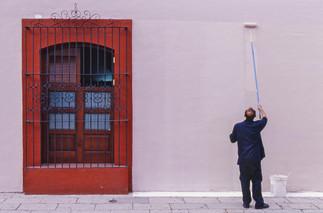 Oaxaca, Mexico.