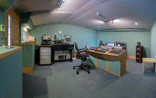 Recording Studio (two)