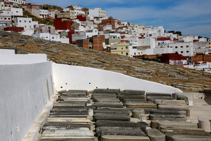 Tetouan, Morocco.