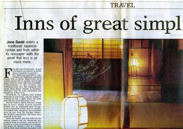 Photos and text. New Zealand Herald