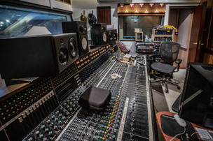 Recording Studio (six)