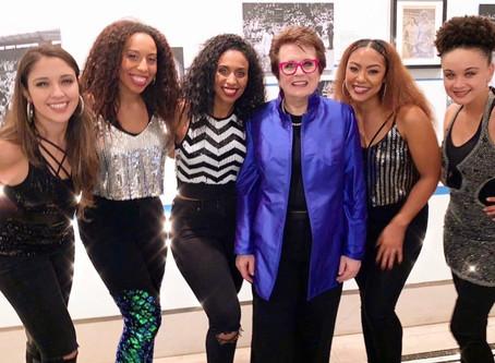 Billie Jean King's 75th Birthday Celebration