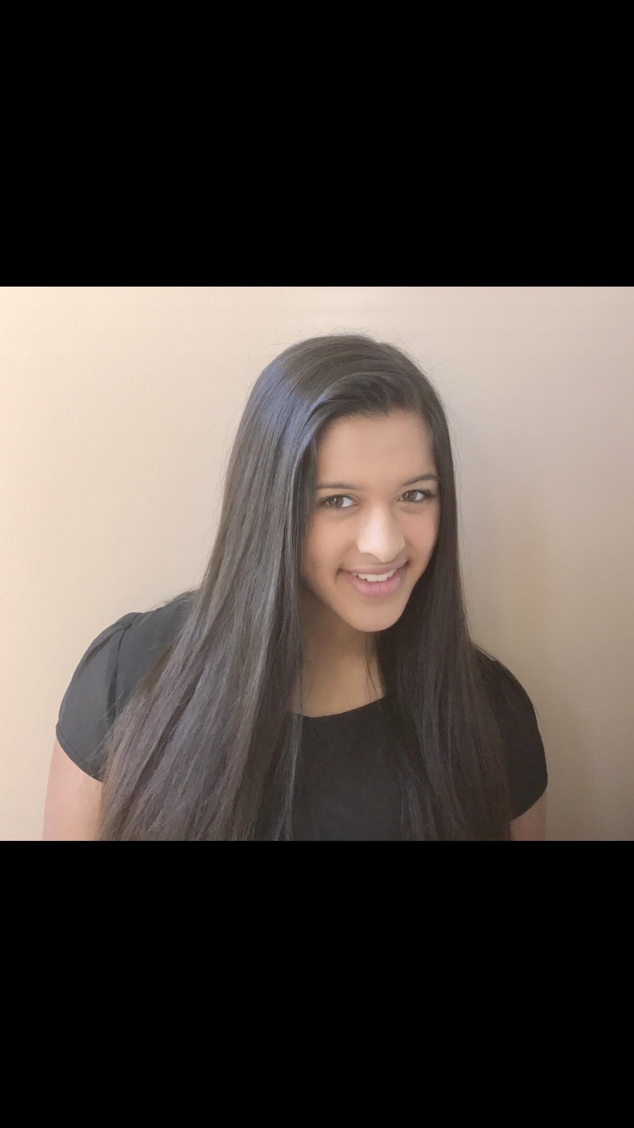 Ariana deSa-Frias