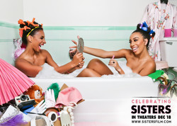 SISTERS MOVIE ESSENCE CHLOE & MAUD
