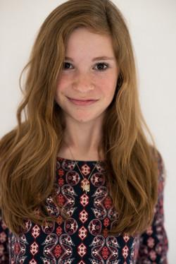 Genevieve Holliday