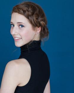 Lilah Horton