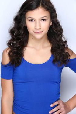 Sophia Zafiris