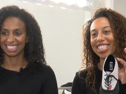 Sync Ladies x ABC 7 DC - Black Women's History