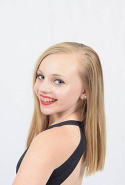 Chloe Walker