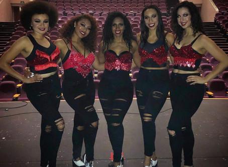 Sync Ladies Live: MEXICO!