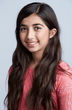 Sophia Tazerouni