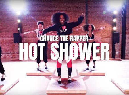 Hot Shower - Sync Ladies x Dexter Carr