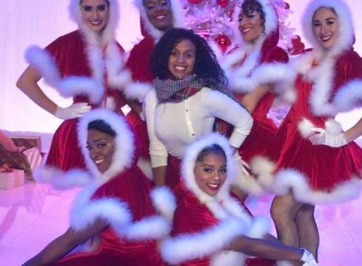 A Legendary Christmas ❤️🙏🏾