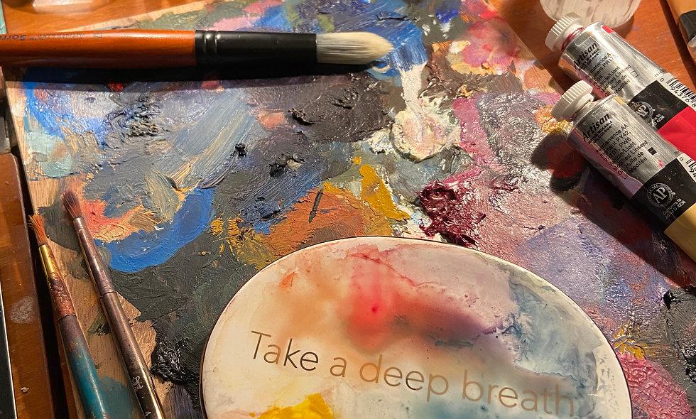 ADULT STUDIO ART - Exploration