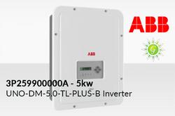 UNO-DM-5.0-TL-PLUS-B Inverter