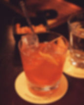 Harrys NY Bar Old Fashioned.JPG
