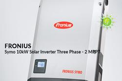 Symo 10kW Solar Inverter - Three Phase -
