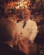 Harrys NY Bar Gilles Bartender.JPG