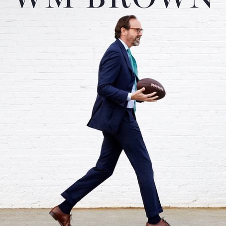 Wm Brown Project