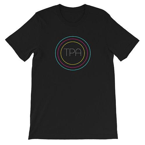 TPA Retro Short-Sleeve T-Shirt