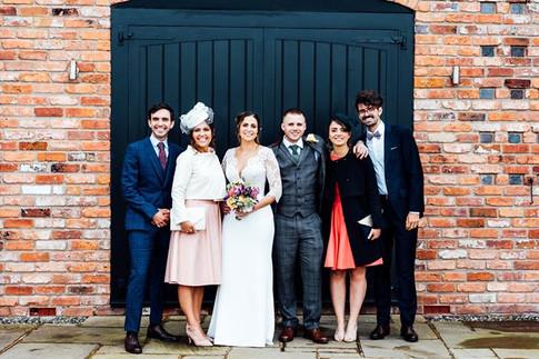 JourJ, photo de famille.