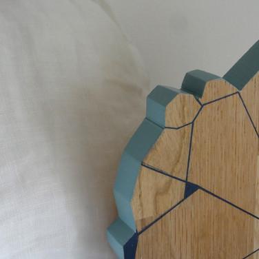 Petit ourson origami