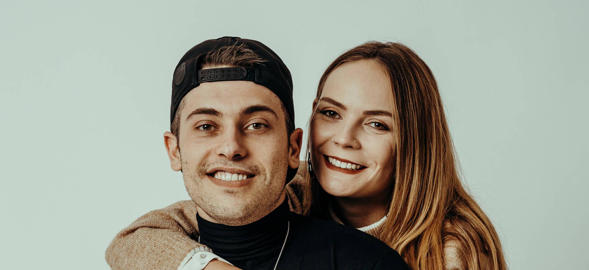 Dominik & Madeleine