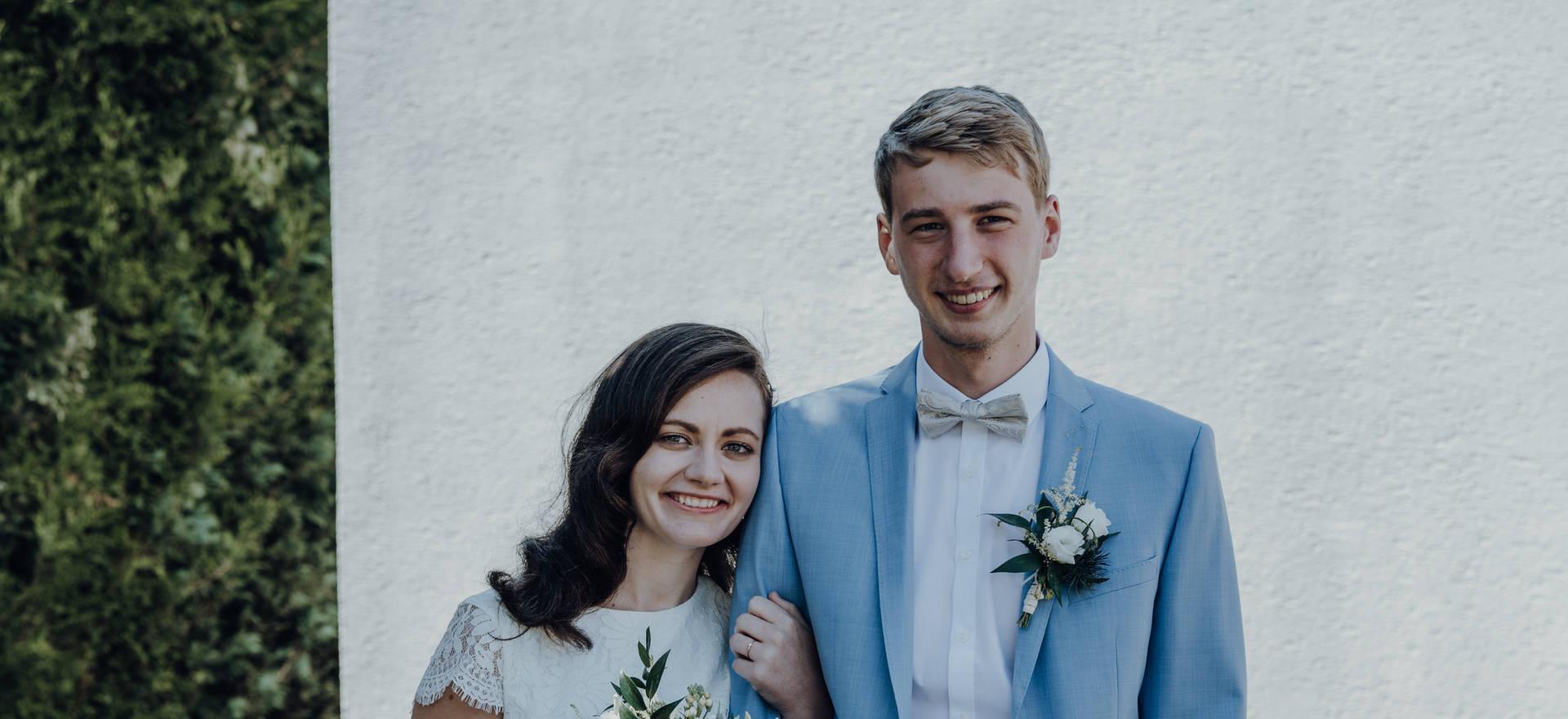 Daniel & Karina