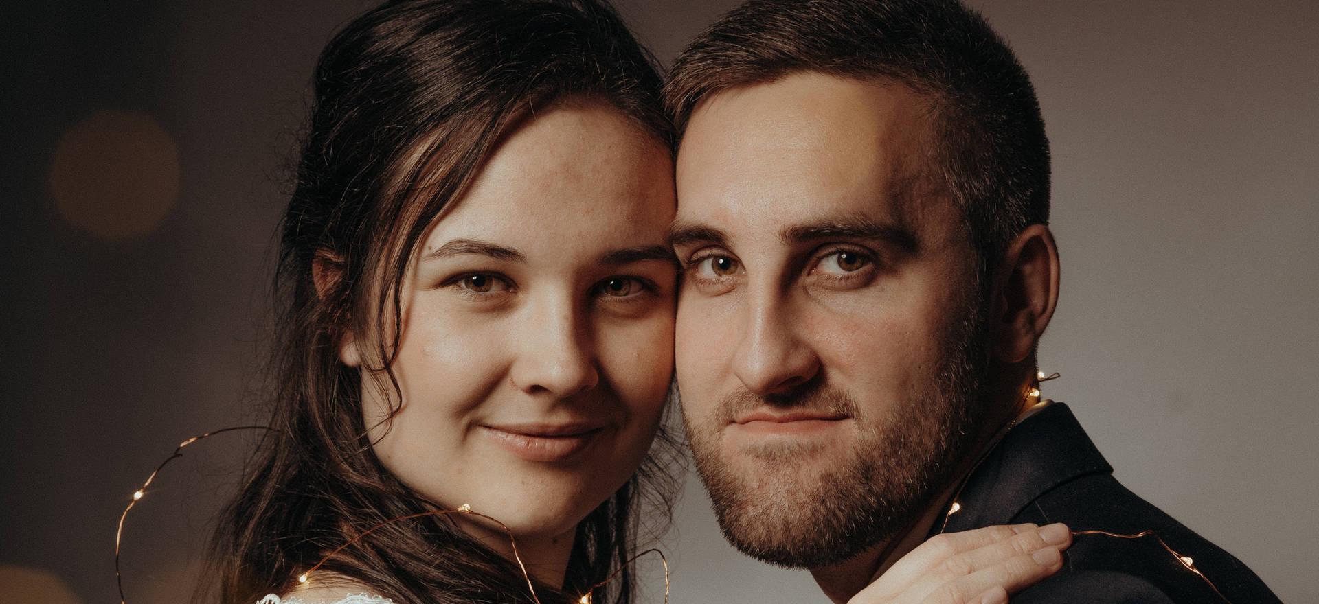 Thomas & Steffi