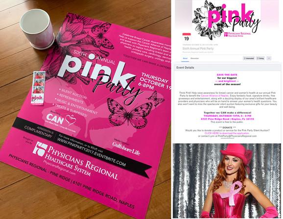 Event Marketing & Promotion