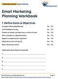 Email Marketing Planning Workbook