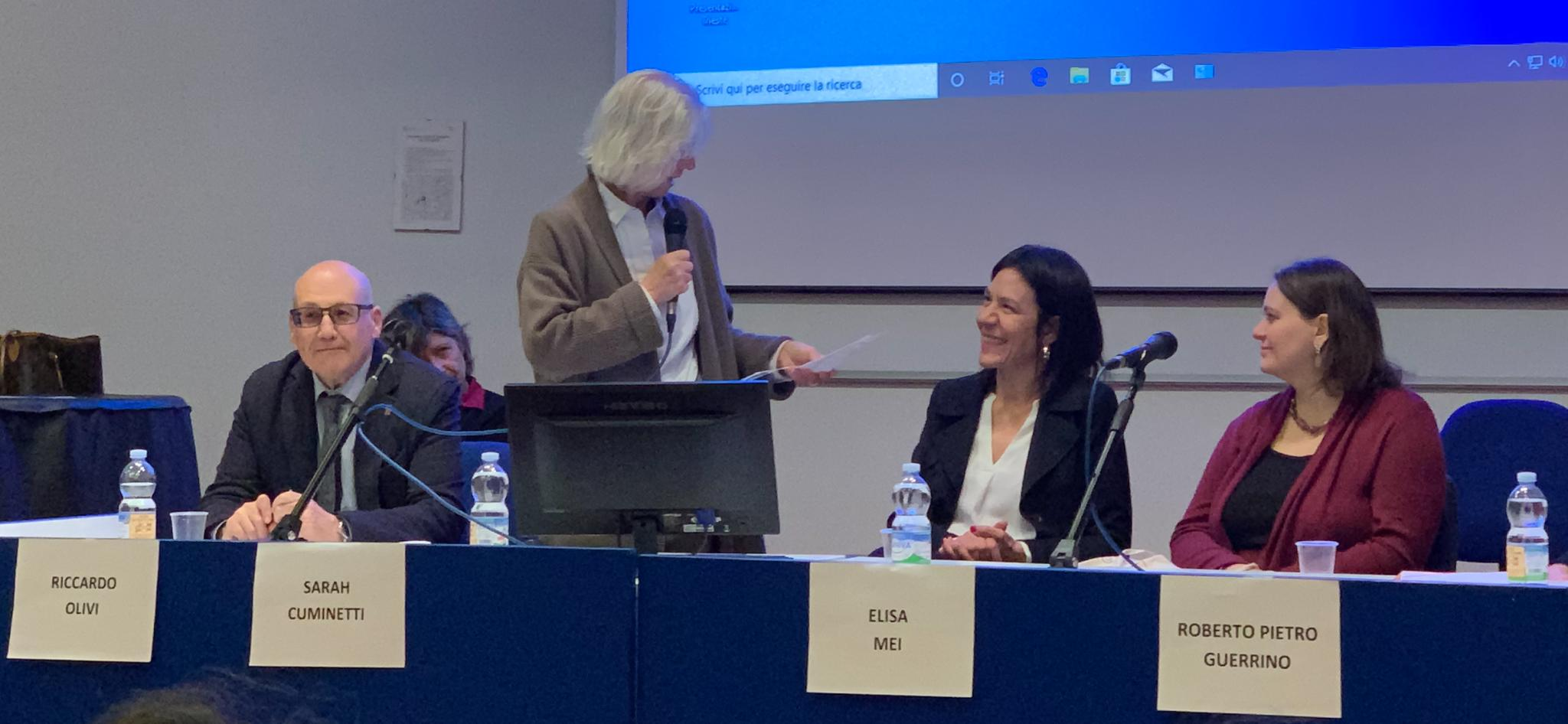SSLMIT Trieste Italy 2019