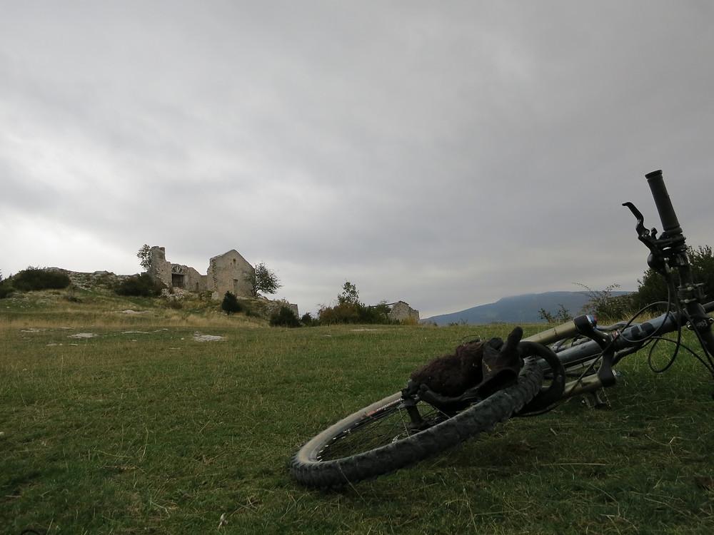 Chateauneuf-lès-Moustiers