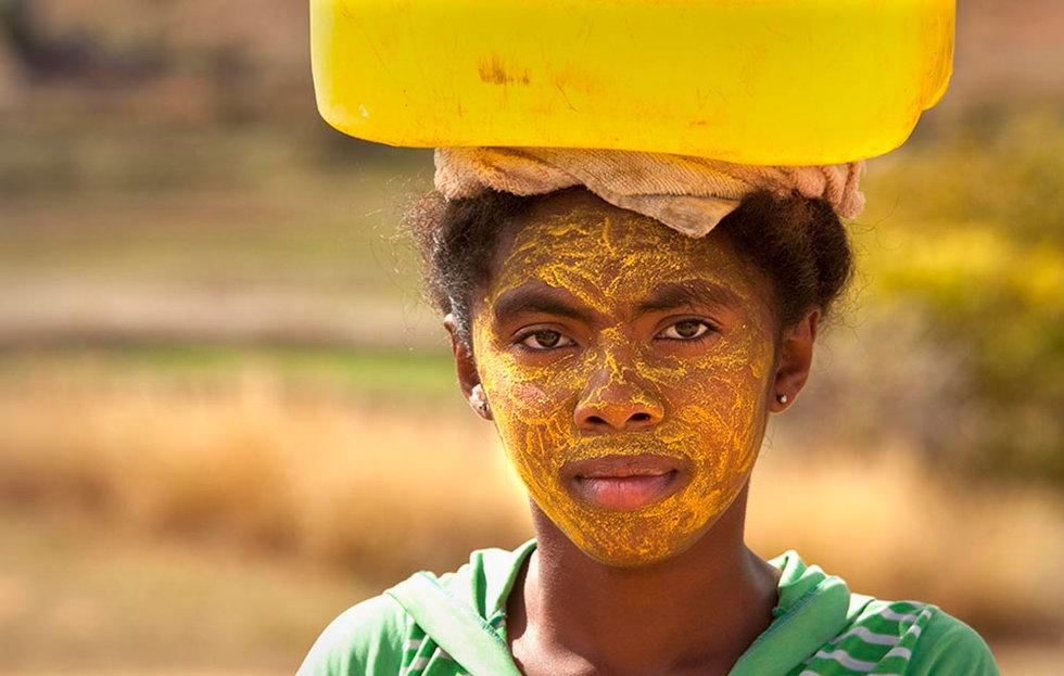 Highlands, Madagascar