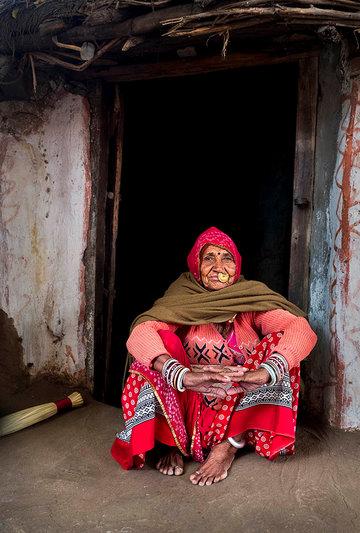 Bishnoi, India