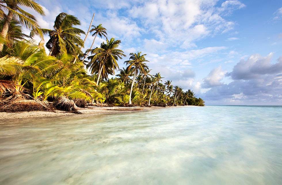 Cocos Keeling Islands, Australia