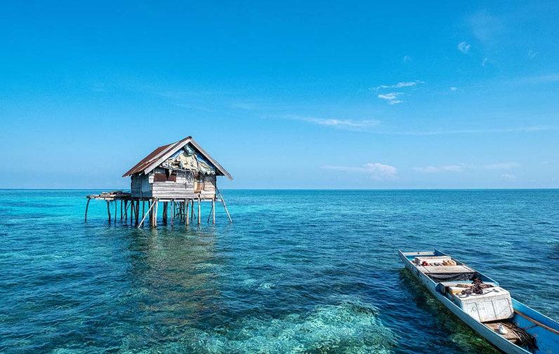 Samarengga, Sulawesi