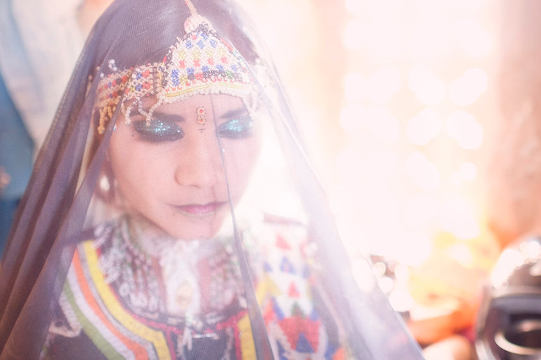 Kalbelia Gypsy, India